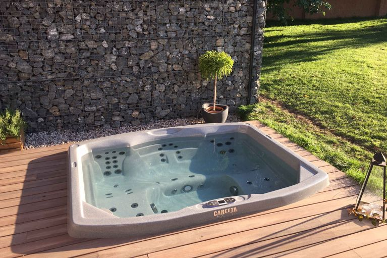 CARETTA SPA TEMPESTA Fresh